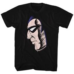 The Phantom - Mens Phantom Face T-Shirt