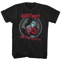 Quiet Riot - Mens Metal Health T-Shirt
