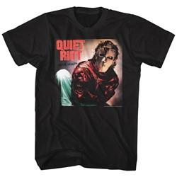 Quiet Riot - Mens Album T-Shirt