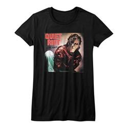 Quiet Riot - Juniors Album T-Shirt