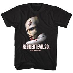 Resident Evil - Mens Evil20 T-Shirt