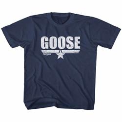Top Gun - Youth Goose T-Shirt