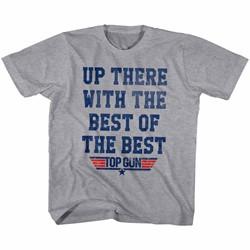 Top Gun - Youth Best Of The Best T-Shirt