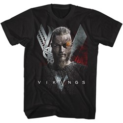 Vikings - Mens Vikings T-Shirt
