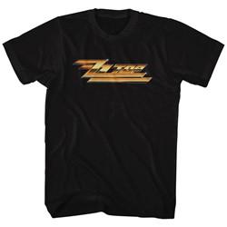 Zz Top - Mens Logo T-Shirt