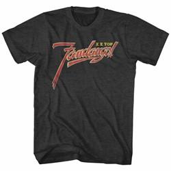 Zz Top - Mens Fandango Logo T-Shirt