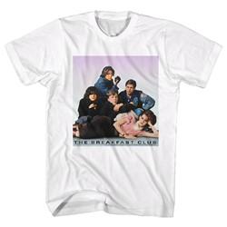 Breakfast Club - Mens Club Pic T-Shirt