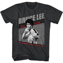 Bruce Lee - Mens Bruce Lee Symbol T-Shirt