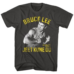 Bruce Lee - Mens Action Bruce T-Shirt