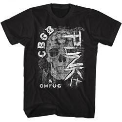 Cbgb - Mens Punk It T-Shirt
