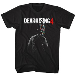 Dead Rising - Mens Batmas2 T-Shirt
