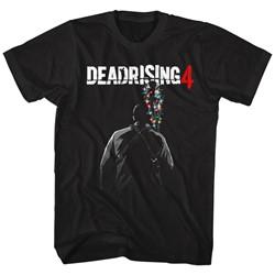 Dead Rising - Mens Batmas2 T-Shirt