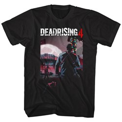 Dead Rising - Mens Batmas3 T-Shirt