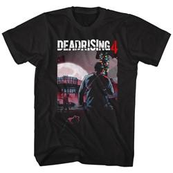 Dead Rising - Mens Batmas3 T-Shirt