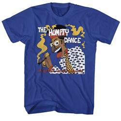 Digital Underground - Mens Humpty T-Shirt