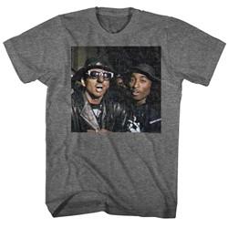 Digital Underground - Mens Shockandpac T-Shirt