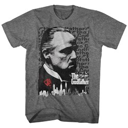 Godfather - Mens Godfather T-Shirt