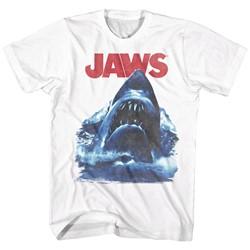 Jaws - Mens Bad Waves T-Shirt