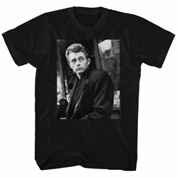 James Dean - Mens Slouch T-Shirt