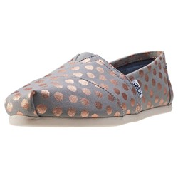 Toms - Women's Seasonal Classics Alpargata Flat Shoes