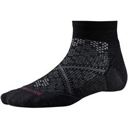 Smartwool Women's PhD Run Light Elite Low Cut Socks