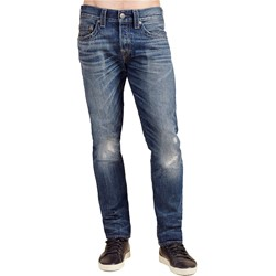 True Religion - Mens Rocco Skinny Jeans