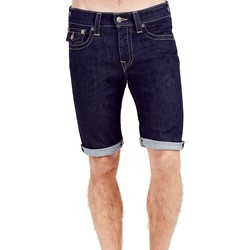 True Religion - Mens Ricky Shorts With Flap