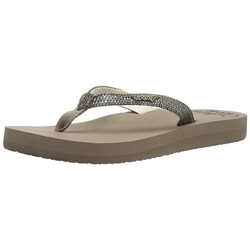 Reef - Womens Reef Star Cushion Sassy Sandals