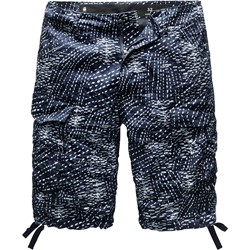 G-Star Raw - Mens Rovic Loose 1/2 Shorts
