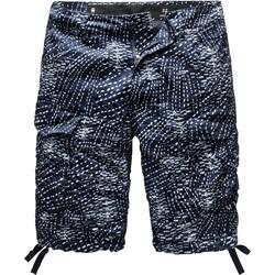G-Star Raw - Mens Rovic Loose 1/2 Shorts