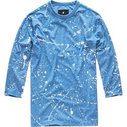 G-Star Raw - Mens Splatter 3/4 Sleeve T-Shirt