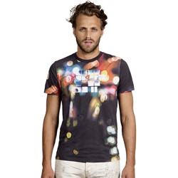 Cult of Individuality - Mens City Light T-Shirt