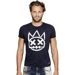 Cult of Individuality - Mens Crew Small Shimuchan Logo T-Shirt