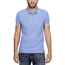 Cult of Individuality - Mens  Sleeve Pique  Polo