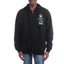 Behemoth - Mens Behemoth Amen Zip Up Sweater