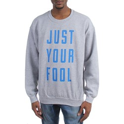 Rolling Stones - Mens Just Your Fool Sweater