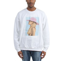 Lady Gaga - Mens Joanne Photo Sweater