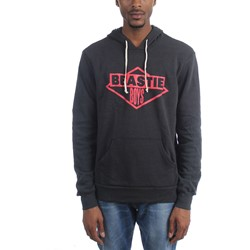 Beastie Boys - Mens Red Ink Logo Sweater