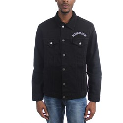 Parkway Drive - Mens Bottom Feeder Denim Jacket Jacket