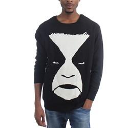 Abbath - Mens Knit Sweater