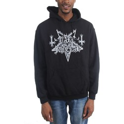 Dark Funeral - Mens Dark Funeral Logo Sweater