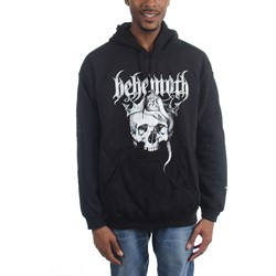 Behemoth - Mens Behemoth Skull Sweater