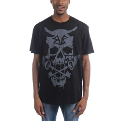Black Veil Brides - Mens Skull Keys T-Shirt