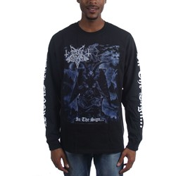 Dark Funeral - Mens In The Sign Long Sleeve T-Shirt