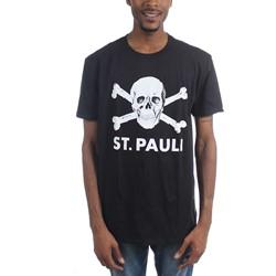 Fc St Pauli - Mens St. Pauli Skull T-Shirt