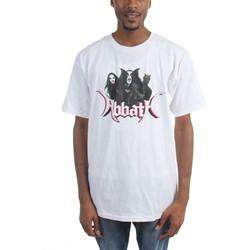 Abbath - Mens Band T-Shirt