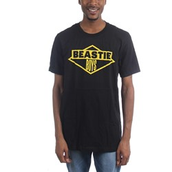 Beastie Boys - Mens Diamond Logo T-Shirt