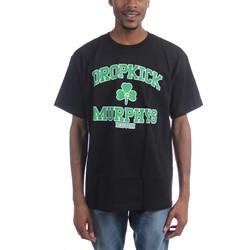 Dropkick Murphys - Mens Short Stories Youth Crew T-Shirt