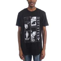 Defeater - Mens Defeater Collage T-Shirt