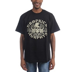 Dropkick Murphys - Mens Hat T-Shirt